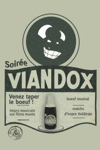 sorée viandox Vide1